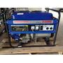 Generador Electrico Domopower 6500w 6.5 Kva 13hp 110/220v