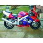 Kit Calcomanias Moto Honda Cbr Rr 1999 Fireblade Logos Honda Acura