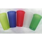 Vasos Plásticos Cap 10 Oz (pack De 30 Unidades)