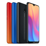 Xiaomi Redmi 8a 32/2gb + Vidrio -105-
