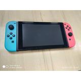 Nintendo Switch (380) Garantia + Tienda Fisica