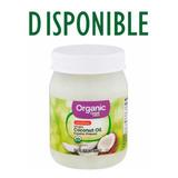 Aceite De Coco Orgánico Keto