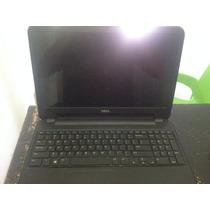 Laptop Dell 15-3521 Para Repuestos Vendo O Cambio