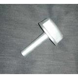 Perilla Para Cocina A Gas 6cm En Aluminio