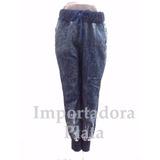 Bellos Monos Tipo Jeans Tela Gruesa