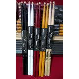 Baquetas Importadas Marca Drumsticks 5a / Para Percusión.