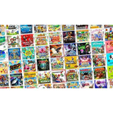 Juegos Para Nintendo 3ds, 2ds, 3ds Xl, New 3ds, New 2ds