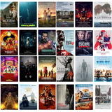 Películas Estrenos 2018 En Digital Full Hd