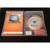 Dvd De Windows 7 Professional 64 Bits Original
