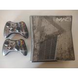 Xbox 360 Con Rgh Edición Call Of Duty Mw3