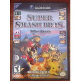 Super Smash Bros. Melee - Game Cube