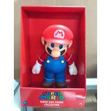 Super Mario Bros Luigi Muñeco 22cm