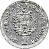 S Cmpra Niquel Moneda 1 Bs 2 Bs 5 Bs 1967 Hasta 1988
