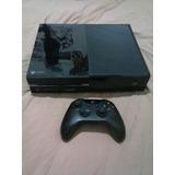 Xbox One Vendo O Cambio Por Ps4