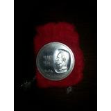 Moneda Doblón De Plata