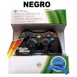 Control Inalambrico Dualshock Microsoft Xbox 360 Original