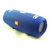 Corneta Portatil Power Bank Jbl Xtreme Xl Bluetooth Usb Mp3