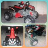 Moto Electrica Power Wheels Fisher Price Kawasaki Usada