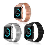 Reloj Celular Inteligente Smartwatch Z60 Android iPhone