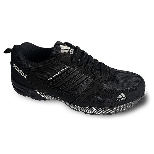 7c62193942fb9 Zapato Deportivo Adidaass Matahon Para Caballero Botas Gomas
