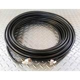 Cable Para Antena Telular De 20 Metros