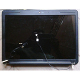 Repuestos Laptop Compaq Cq40