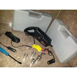 Llave Cruz Electrica 12v