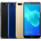 Huawei Y5 2018 (tienda Fisica 95vd)