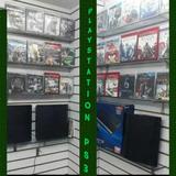 Playstation 3 Ps3 Somos Tienda Física