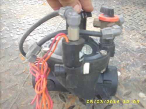 Electrovalvula para riego de 2 pulgadas y 220 volt bs f - Electrovalvula para riego ...