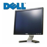 Monitores Dell De 17° Y 19° Con Conexion Vga Y Dvi