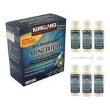 Frasco Minoxidil Anzoategui 6pack