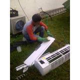 Tecnico Aire Acondiconado: Mantenimiento Reparacion Instalac