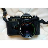 Cámara Fotográfica Chinon Ce-4
