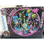 Rompecabeza Monster High 500 Pzas