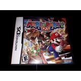 Mario Party Original Juego Lite Dsi Dsixl 3ds Nuevo