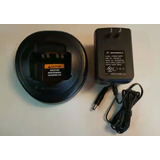 Base Cargadora Para Radios Motorola Aplica Para Varios