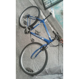Bicicleta Montañera Kamikaze Rin 26 Perfecto Estado