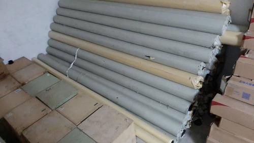 Banner Blanco Brillante  3.2 X50 Metros 13 Onzas