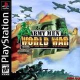 Juego Portable Army Men World War  De Play 1 Para Pc- Oferta