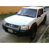 Nissan Frontier Zd30 A Gasoil