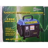 Planta Electrica 1250 Watts Excelente Calidad Americana
