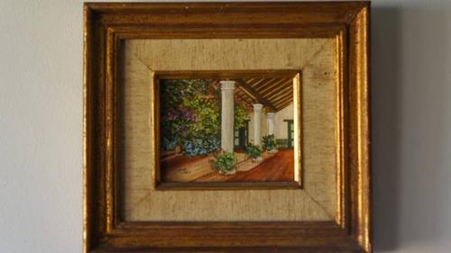 Pinturas tapices y espejo de varios autores bs - Pintura para espejos ...