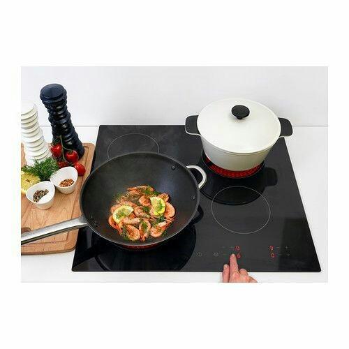 Tope de cocina electrica top vitroceramico nuevo en su for Precio electrodomesticos cocina