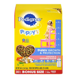 Pedigree Puppy Chow 36 Lbs (alimento Para Cachorros)