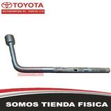Llave De Rueda 21mm Toyota