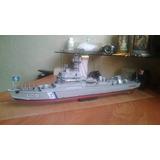 Maquetas Navales Armada De Venezuela - Barcos A Escala