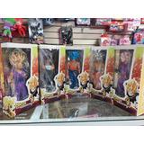 Muñeco Dragon Ball 33cm