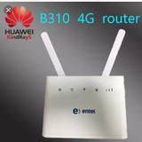 Vendo Router Entel Liberado Lte + Chip Movistar
