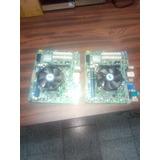 Tarjeta Madre 1155 Con Procesador Core I3